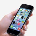 iPhoneのアイコン移動!好きな位置に自由に配置する方法