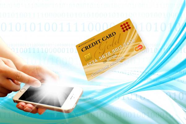 カード情報や個人情報などセキュリティ面は大丈夫?