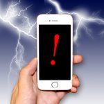 【恐怖】iPhoneの着信履歴!不明の発信元はどこから?