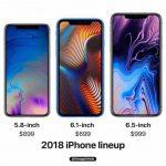 iPhoneXSの発売日!予約は9月14日開始で発売は9月21日で正式発表