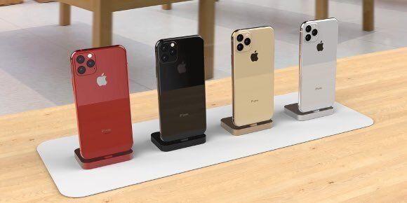 iPhoneタピオカ